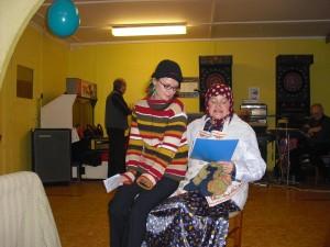 2008 E-kabaret