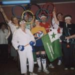 2004 Olympiáda